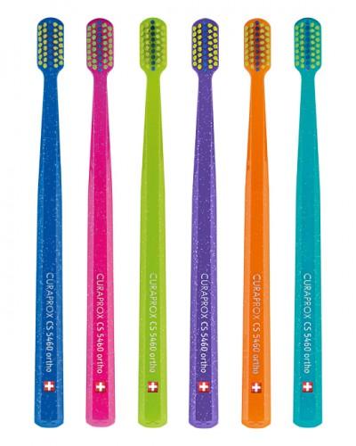 Οδοντόβουρτσα CS 5460 ortho