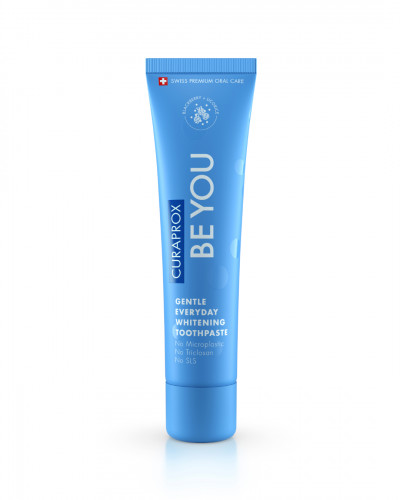 Toothpaste Be you Blackberry 60ml