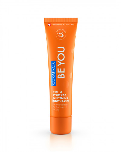 Toothpaste Be you Peach 60ml
