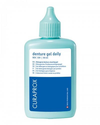 BDC Τζελ καθαρισμού για καθημερινή φροντίδα, 60 ml